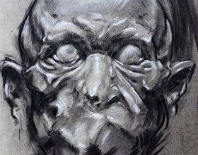 Head II