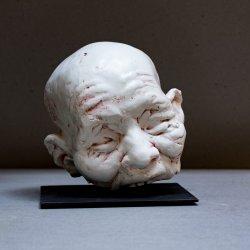 Head III